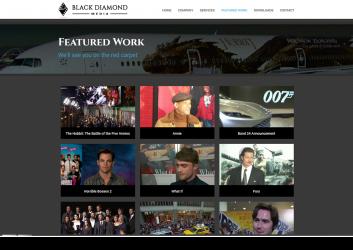 Black Diamond Media