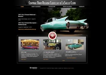 Cadillac & LaSalle Club