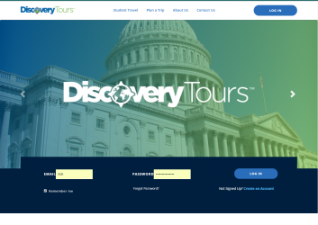 Discovery Tours