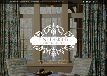 Fine Designs & Interiors