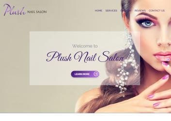 Plush Nail Salon