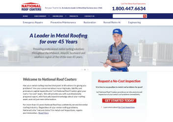 National Roof Coaters