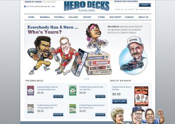 HeroDecks