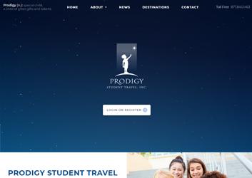 Prodigy Student Travel