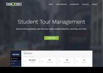 Tour Codes